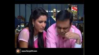 Badi Door Se Aaye Hai - Episode 103 - 30th October 2014 - SABTV