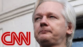 WikiLeaks founder Julian Assange could face criminal charges - CNN