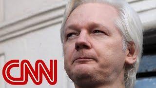 WikiLeaks founder Julian Assange could face criminal charges - CNN