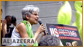 🇺🇸 Jill Stein on US Green party ambitions and challenges | Al Jazeera English - ALJAZEERAENGLISH