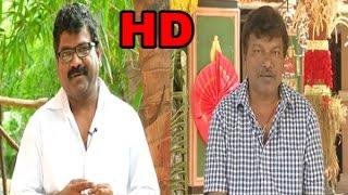Special Bytes with lyric writers || Director || Govindudu Andarivadele Movie || 01 - TELUGUONE