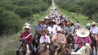 Eventos sociales en El Vergel (Villanueva, Zacatecas)