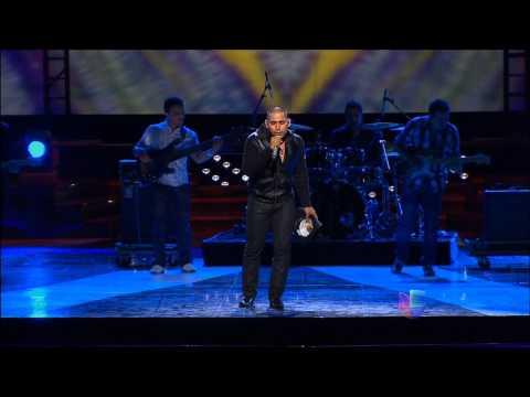 Espinoza Paz- (Haciendo el Amor/Un Hombre Normal)HD Video