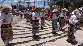 San Juan de Carboneras (San Juan Zinhaua) (Ojocaliente, Zacatecas)