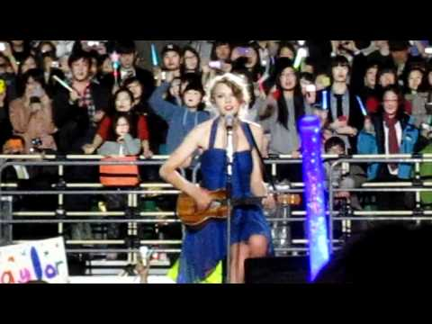 taylor swift speak now world tour live 720p 13