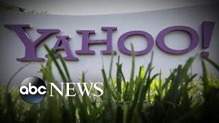 Massive Hack Attack at Yahoo - ABCNEWS