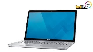 Обзор ноутбука Dell Inspiron 7737