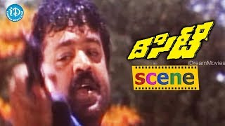 The City Movie Climax Scene || Suresh Gopi || Urvashi ||  Jayashree - IDREAMMOVIES
