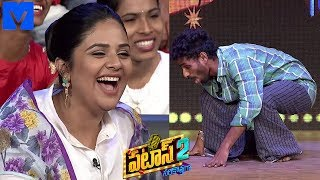 Patas 2 - Pataas Latest Promo - 9th February 2019 - Anchor Ravi, Sreemukhi - Mallemalatv - MALLEMALATV