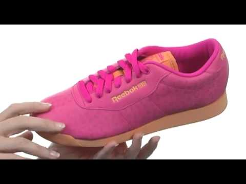 Reebok Lifestyle Princess Splitz  SKU:#8161123