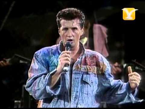 Emmanuel, Festival de #ViñadelMar 1989