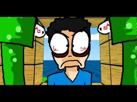 Ricks Minecraft tales 5