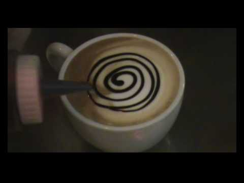 The Art of Cappuccino Making 2