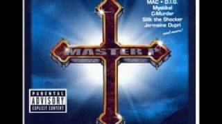 Ghetto Prayer by Master P