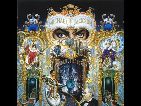 Michael Jackson - Dangerous Album Review