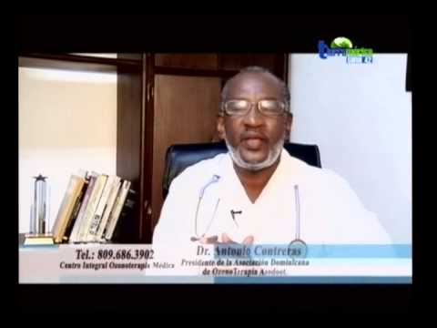 DANDO EN EL CLAVO TV 12-9-2014 1/2