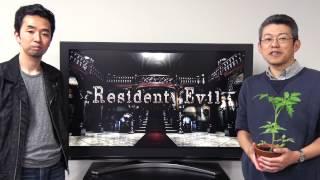 إعادة الإصدار RESIDENT EVIL ZERO HD في الطريق