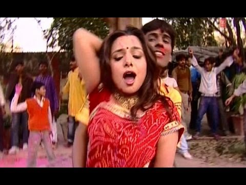 Holi Mein Bolile Tohra Se (Bhojpuri Video Song) - Tun Tunniya Ke Holi