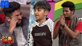 Mass Avinash & karthik Team Performance -  Avinash Skit Promo - 26th April 2019 - Extra Jabardasth - MALLEMALATV