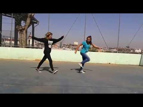 dual (free step) 2014 meninas