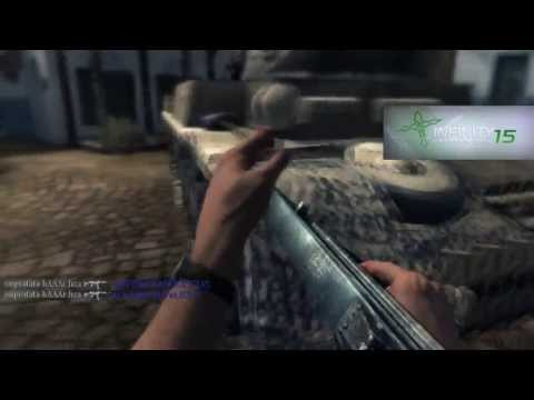 CoD2 - ibrazje - Tears of a Hero