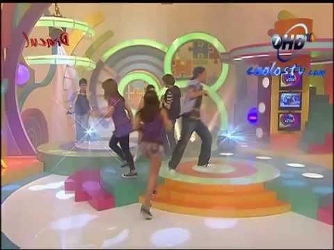 Marijo Disney Club marcando su panocha en  Lycras -RSDfOUkSX-E