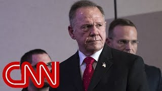What happens if Moore wins Senate seat - CNN