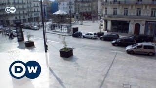 Series: Europe's Squares - France: Place Gabriel Peri | Focus on Europe - DEUTSCHEWELLEENGLISH