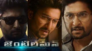 Gentleman Theatricla Trailer | Nani | Surabhi | Indiaglitz Telugu - IGTELUGU