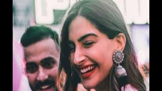 In Graphics: Kapoor clan members leave Mumbai together: Is Sonam Kapoor and Anand Ahuja's - ABPNEWSTV