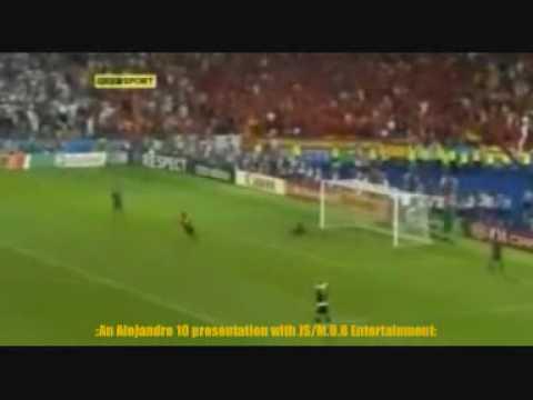 ☆ ☆ spania / España VM i 2010 ^ _ ^ ☆