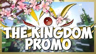 Thumbnail van The Kingdom Fenrin #86 Promo