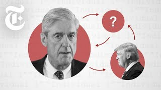 The Mueller Report: How Did We Get Here? - THENEWYORKTIMES