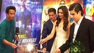 Shahrukh Khan, Deepika Padukone & Vivaan Shah celebrate Diwali, Bollywood star's Diwali wishes
