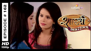 Shastri Sisters : Episode 163 - 31st January 2015