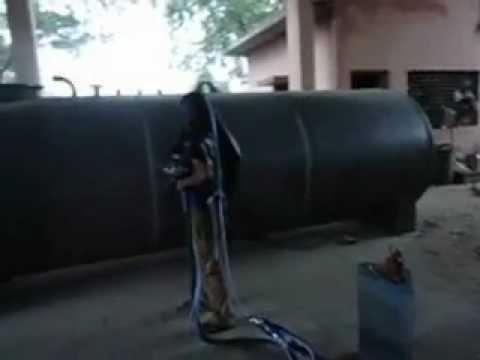 Sand Blasting Machine Manucturer :- Airo Shot Blast Jodhpur India