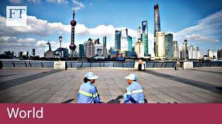 China's fake data masks economic rebound - FINANCIALTIMESVIDEOS
