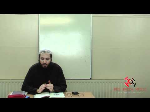 Al-Arabiyyah Bayna Yadayk by Ustadh Abdul-Karim - Introduction