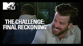 Bananas & Tony Zero In On A Target | The Challenge: Final Reckoning | MTV - MTV