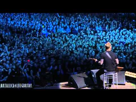 METALLICA Nothing Else Matters( Sonisphere Sofia, Bulgaria 2010) HD 1080p