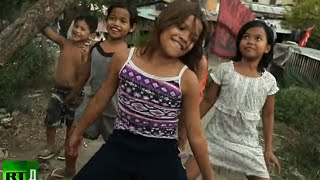 Fallen Angels. True cost of sex tourism: Philippines' fatherless kids (RT Documentary) - RUSSIATODAY