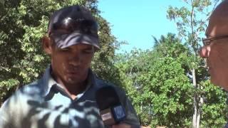 T02E32: Calçada Ecológica em Palmas