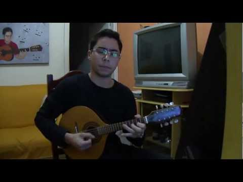 Cabuloso (Jacob do Bandolim) - Daniel Rodrigues