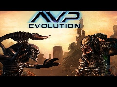 AVP Evolution - iPhone & iPad Gameplay Video