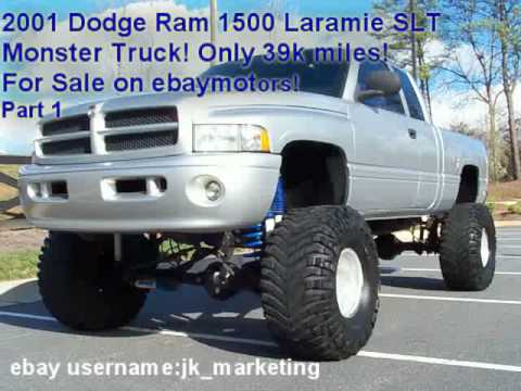 Big Bad Ford Diesel 4x4 Trucks For Sale In Ocala Florida