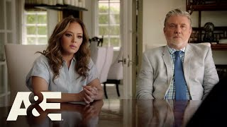 Leah Remini: Scientology and the Aftermath - Season 2 Trailer | New Season Premieres Aug. 15th | A&E - AETV