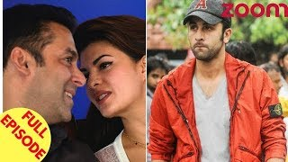 Salman Plays Saviour For Jacqueline | Ranbir Gets Cautious Post 'Jagga-Jasoos' Failure & More - ZOOMDEKHO