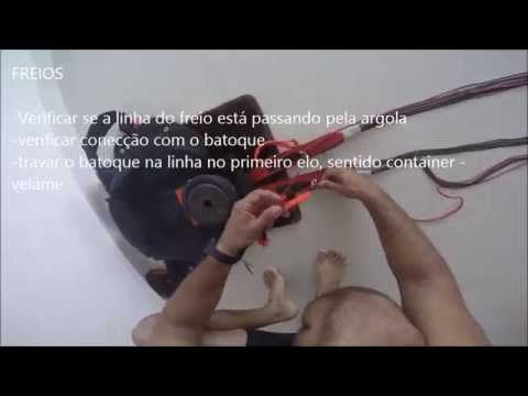 B.A.S.E PACKING CRAVEIRO SLIDER UP