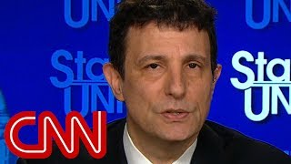 Remnick: Trump is creating a hero out of Putin - CNN