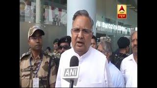 Chhattisgarh And The Entire Nation is Praying For Him: CM Raman Singh   ABP News - ABPNEWSTV